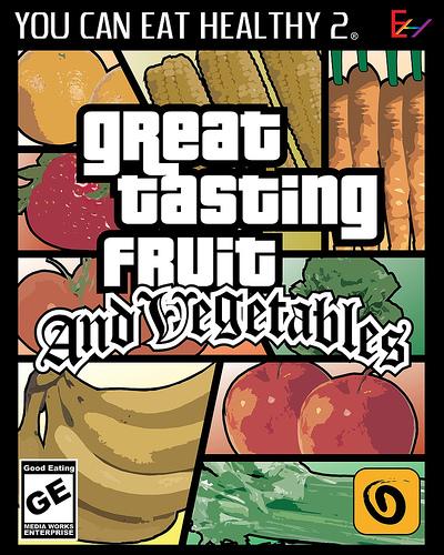 Satire (Video games)